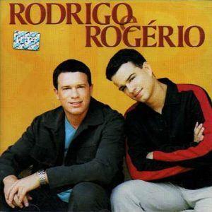 Rodrigo e Rogério