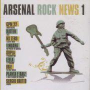 Arsenal Rock News 1