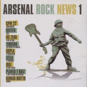 Arsenal Rock News 1