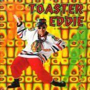 Toaster Eddie