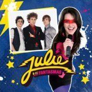 Julie & Os Fantasmas