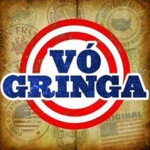 Vó Gringa